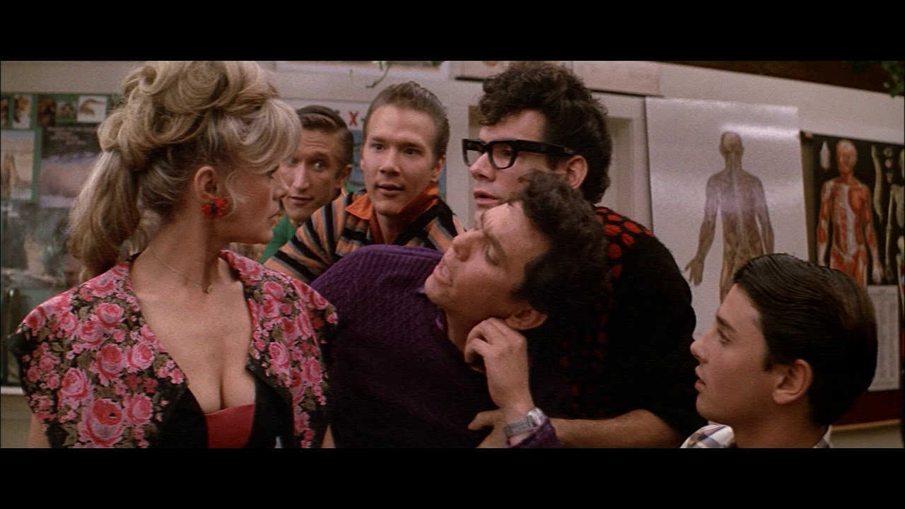 Download (1982) Grease 2 - Reproduction