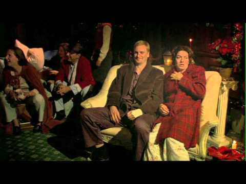Anna Chancellor in Christmas at the Riviera 14