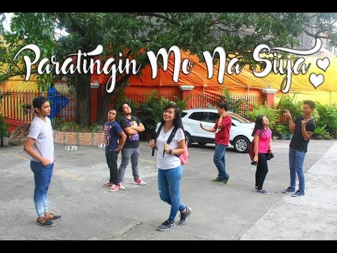 Paratingin Mo Na Siya (Unofficial Music Video)