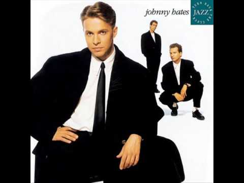 Johnny Hatesjazz - Turn Back The Clock  /Album 1988