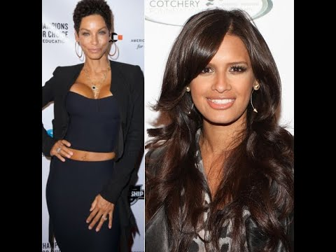 Nicole Murphy & Rocsi Diaz Alleged Relationships With Both Eddie Murphy And Michael Misick!