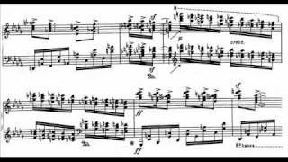 Messiaen: Vingt Regards - X. Regard de l