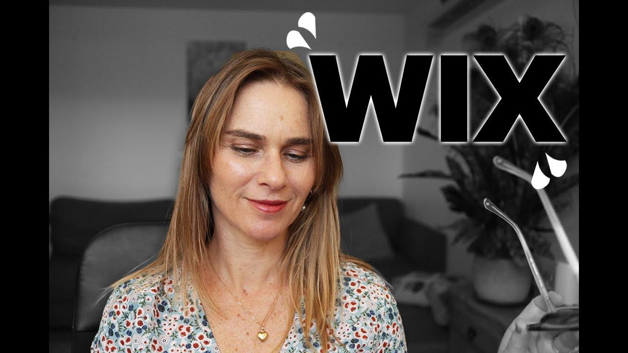 בניית אתר ויקס - מאיפה מתחילים??