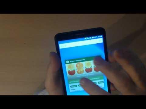 Установка Flash Player на Android 5.1 с просмотром видео в Mozilla Firefox
