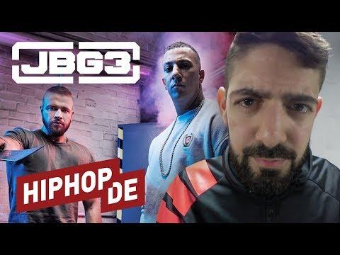 """JBG 3"": Das beste Kollaboalbum von Kollegah & Farid Bang? – On Point"