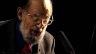 The Last Beat of Allen Ginsberg - Trailer