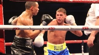 Billy Joe Saunders v Chris Eubank Jr. - HIGHLIGHTS / BAD BLOOD