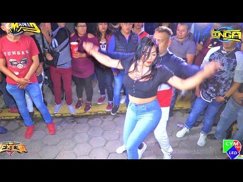 💥 EXITO MEXICO - USA 2019 - HAY EL AMOR - SONIDO LA CONGA - QUE BAILAZO ❗❗SAN ANDRES CHOLULA -