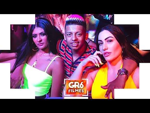 Mc Levin - Amor De Bosta Gr6 Filmes Dj Ds
