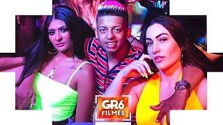 MC Levin - Amor de Bosta (GR6 Filmes) DJ DS