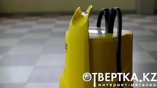 видео Самые дешевые дренажные насосы для грязной воды