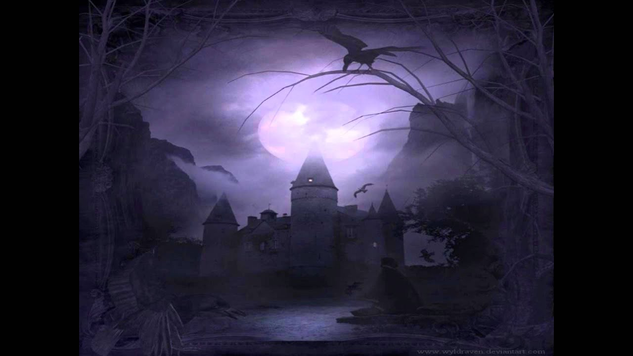 Souvent Edgar Allan Poe-The Raven- Read by James Earl Jones - YouTube NV26