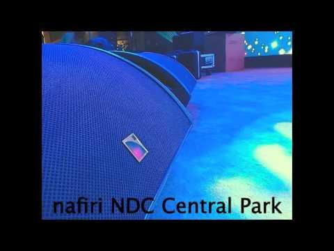 Nafiri NDC Central Park Jakarta