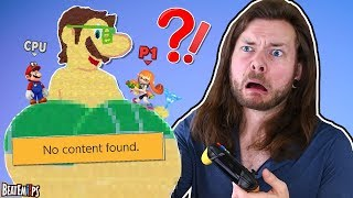 Nintendo Blocked THIS Smash Stage?!