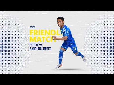 [Live] PERSIB vs Bandung United