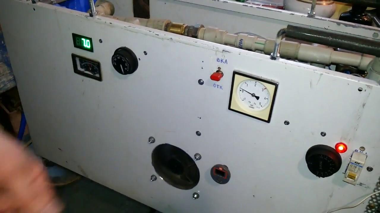 Отопление дома водородный генератор своими руками фото 160