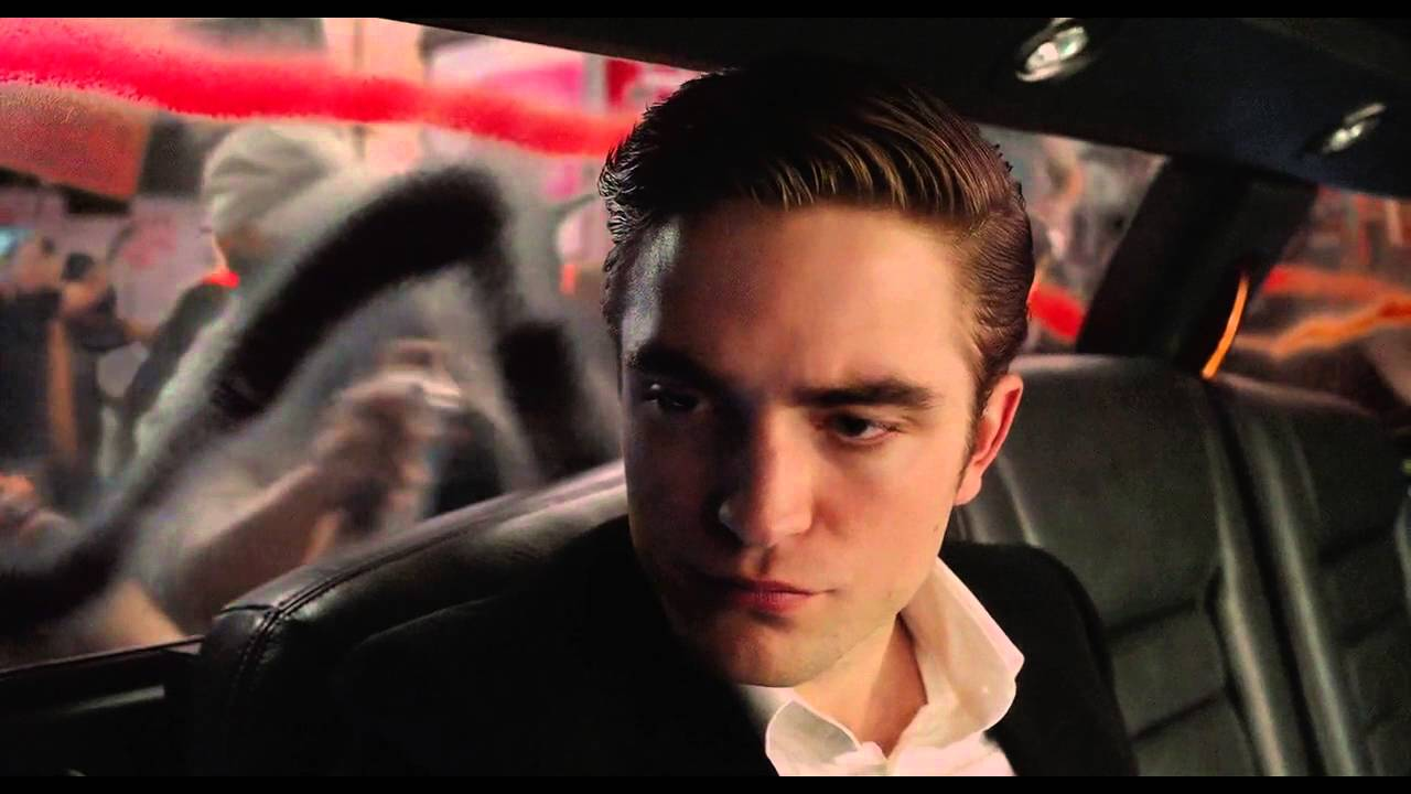 Cosmopolis | The Art Of Money Making Scene