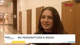 Express Studencki 09.10.2018