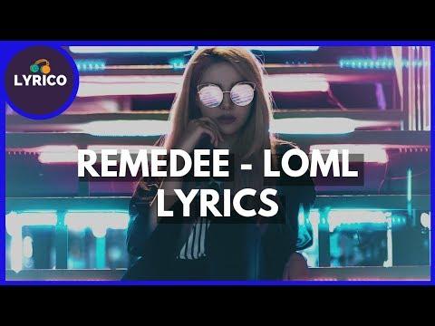remedee-x-not3s-&-young-adz---loml-(lyrics)-🎵-lyrico-tv