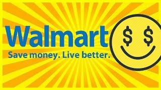 The 101 on the Walmart Savings Catcher APP