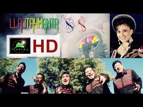 """LLAJTAYMANTA - """"Desde Sucre""""   [VIDEO OFICIAL]"""