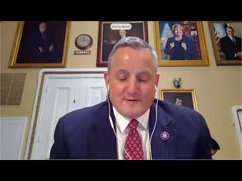 Ranking Member Westerman Testifies At Rules Committee Hearing