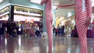 Dance Event at the Hanover Mall - Dec. 2nd, 2011