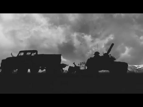 Армянские бойцы АСАЛА