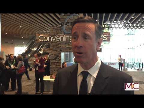 Arne Sorensen on Tech Adaptation
