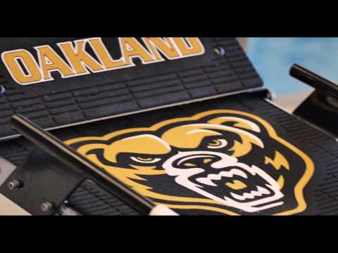 Sights and Sounds: Oakland Swimming & Diving vs Wright State/UIC