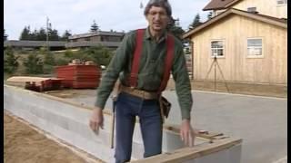 Каркасные полы и лестницы. Эффективный плотник.(Ларри Хон известный на весь мир специалист по каркасному строительству, учит в своем фильме основам строит..., 2016-07-29T09:03:45.000Z)