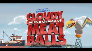 Cloudy with a Chance of Meatballs: The Series Opening and Endi…