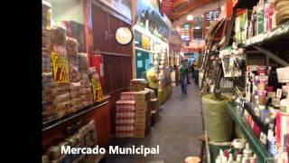 Pontos Turisticos de Campo Grande