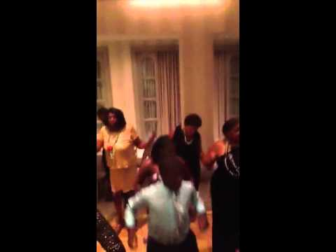 Collins Family Wobble Baby