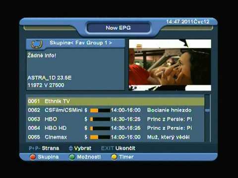 satellite tv astra 23 5e 19 2e 2011 youtube. Black Bedroom Furniture Sets. Home Design Ideas