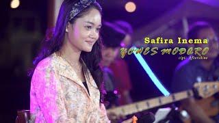 Safira Inema Yowes Modaro Live MP3