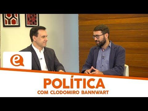 Momento político no Brasil