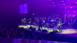 Orphaned Land & Symphony - In Propaganda / All Knowing Eye • 30 Years Celebration Concert