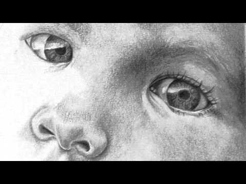 How To Draw Portrait Sketches