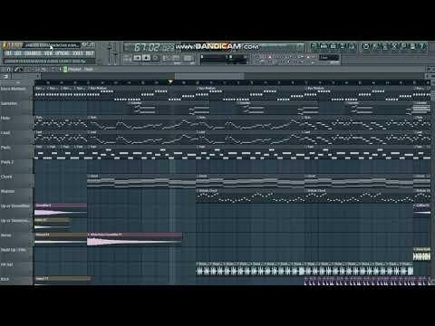 Janger Persahabatan (Asian Games 2018) / FL Studio Remake Instrumental