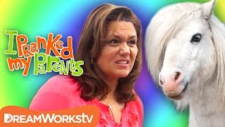 Adopt A Pony | I PRANKED MY PARENTS