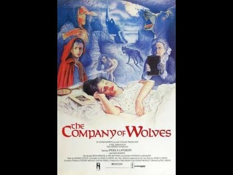 The Company of Wolves trailers