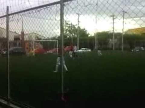 LA Galaxy 4-3 A.S Roma.
