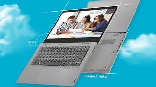 40만원대 4500U 가성비 노트북, 레노버 슬림3 특…
