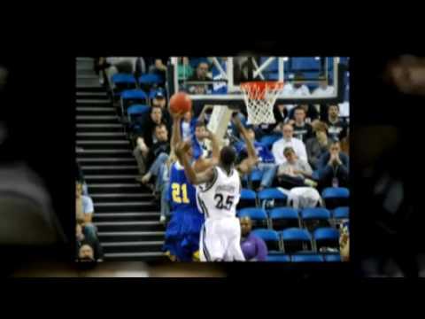 2009 Mens WAC Basketball Championship