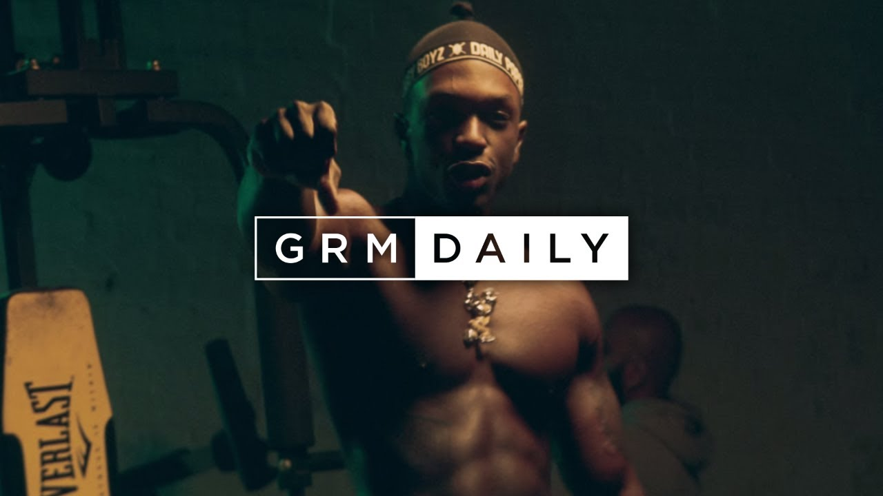 Download Mad Teeth & Kida Kudz - Money Brain [Music Video]   GRM Daily