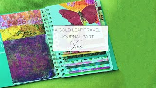 Elevenses with MZ Ep 19 - A Travel Journal Part 2