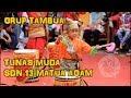 13 Menit Nonstop Penampilan Grup Tambua Tansa Sdn 13 Matur - Festival Pesona Danau Maninjau 2018