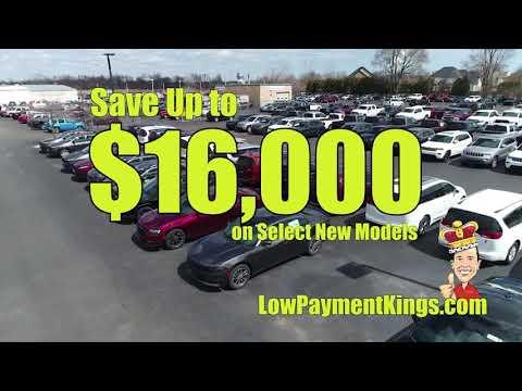 Posner Park Dodge >> Posner Park Chrysler Jeep Dodge Ram Fiat Your Choice 268 Mo