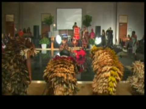 Nkang Tsum African Cultural Group